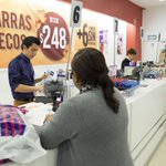 Wal-Mart de Mexico -- the countrys biggest retailer -- slumps 11% since Iguala abductions: http://t.co/QQAQ5Ih5dF http://t.co/7iFcz0BKIX