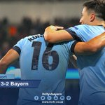 MATCH REPORT: Brilliant @aguerosergiokun treble sees City grab late win - the official verdict http://t.co/2LHiFF6WD9 http://t.co/JSi4L65C76