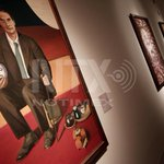 Exhiben en #España retratos de mexicanos ganadores del #PremioCervantes. >> http://t.co/9jadoGOdVv http://t.co/gyQeT9vcIF