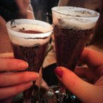 Festive drinks at the Galway Christmas Market @GalwayHour #AnPucan #galwayhour ???????? http://t.co/VH6LfnOUFw