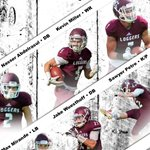 Congratulations to the seven Loggers who earned All-NWC honors! #LoggerUP http://t.co/xkrON7yZEH http://t.co/aZMk98yGrw