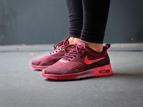 Nike WMNS Air Max Thea Jacquard