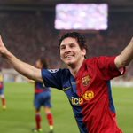 """""""@FCBarcelona: [GOALS] Messis 5 best goals in the @ChampionsLeague http://t.co/f6N7lsWjQh #ucl #Messi http://t.co/0pWA4Vhmrk"""""""