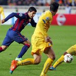 What is the standout stat from the game? Review that match stats http://t.co/f6VTQQHKOL #FCBLive #UCL http://t.co/yp13K6feUs