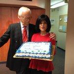 We say goodbye to our Larry Hatteberg #kakenewslegend http://t.co/H6mwqPFJwc