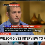 Darren Wilson says hes sorry but his conscience is clear because he was simply doing his job. http://t.co/TccwffCZUO http://t.co/ga65BmbXQl