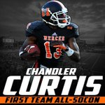 Congratulations to @MercerFootball First Team All-SoCon selections Chandler Curtis & Alex Lakes! http://t.co/IcMdG0Ema0