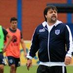 Todos te critican pero sos el mas grande Caruso, sos el Van Gaal argentino, te banco a muerte. http://t.co/ANETlDutG7