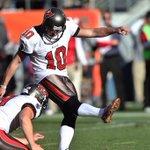 #Broncos officially sign K Connor Barth; waive K Brandon McManus: http://t.co/6u7xyast1X http://t.co/3Bv9IihAVA