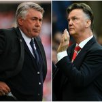 Man United offer Carlo Ancelotti £270,000-a-week to replace struggling Louis van Gaal: http://t.co/L48Jlg3EQm #mufc http://t.co/OwnJMBgoOP
