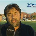 Otra locura de Caruso: puso al arquero suplente para la tanda de penales y ganó http://t.co/LOyMQaBqwB http://t.co/EPEnltJ9zh