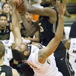 After a night of reflection, #Purdue G Rapheal Davis redeemed himself on Tuesday. http://t.co/UntSSxplmE http://t.co/UIGTSXiZ9h