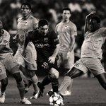 Ultima semana de Messi - 6 goles - 2 Hat-tricks - 2 Récords históricos EL MEJOR DEL MUNDO ! http://t.co/W73HmIQTg6