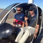 Trained in #Chandler: Quantum Helicopters, @chandlergilbert give #vets #flight training, edu.: http://t.co/px1TZYtTvK http://t.co/QwKrylH5WI