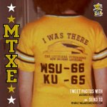 The years were 1978-86, and #MTXE ignited Wichita. Were you there? We want to feature your fan photos!  #WATCHUS http://t.co/8DsbAhnHAw
