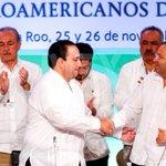 Reunión de ministros iberoamericanos abrirá espacios de cooperación. >> http://t.co/YvJE4q5EH1 http://t.co/aPnVynqPKv