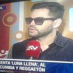 Dzo de gira en #Ecuador #LunaLlena . Hoy en farandula telemundo @OfficialDzO http://t.co/E9BA13tRxL