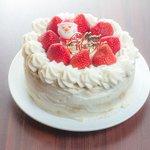 見た目は完全にケーキだけど…… 見た目と味のギャップがすごそう 「ケーキやきとり」がクリスマス期間限定で爆誕 - ねとらぼ http://t.co/nkmeKFfQmJ @itm_nlabから http://t.co/Vw3qTPe8V7