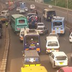 3 car accident at pangani interchange now. Will be cleared shortly @Ma3Route @ItsMainaKageni @ShaffieWeru http://t.co/JeSLHyc3Vg