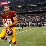 Redskins plan to start Colt McCoy over RGIII in Week 13 (via @RapSheet): http://t.co/rydjKMNIqX http://t.co/Np588bPMos