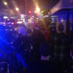 We are staying on the move with #Ferguson protestors in downtown ATLANTA heading to midtown. @wsbtv http://t.co/qRCqHvxWrR