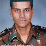 I can never forget Major Sandeep Unnikrishnan, a Hutatma during #mumbai2611.  Inspiration for generations! http://t.co/bFLQr0ouy9