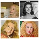 وفاة الفنانة الكبيرة صباح فجرا عن عمر يناهز ٨٧ عاما.. #صباح_العربية http://t.co/m0cN0dl7Bh