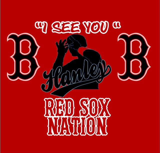Gear up #RedSoxNation!  I'm coming home. Let's go do this ! #ISeeYou http://t.co/7ex7HQpMpo