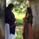 Hason Raja.... With Mithun da in Mysore