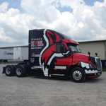 We think @ArkansasStateEq / @RedWolvesFBall still has the best looking truck cab out there right now! (@ChuckNTina22) http://t.co/phoBxOiEwj