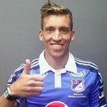 "Nicolás Vikonis,nuevo refuerzo d Millonarios http://t.co/5L8wmspON4 http://t.co/h8pD3r1M51""@hernanorjuela @casaleantonio @titopuccettic"