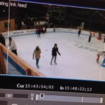 With temps in the 60s later this week, how Skyline Parks ice stays suitable for skating on #9NEWS at 6. http://t.co/sPMPogC1XU