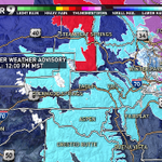 More snow for the no and cen mtns- details on Winter Weather Advisory next #9news #9wx #cowx http://t.co/TnmaTpBA8f