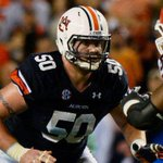 Congratulations to @Dismukes50 on being a finalist for the Outland Trophy! Very deserving player! #WarEagle #WDE http://t.co/CiDRfVsl4a