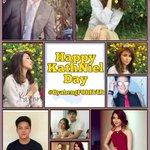 Happy KathNiel Day!! @bernardokath @imdanielpadilla We All Live in A KathNiel World Love you till INFINITY!!! http://t.co/IHA2RYVaFb