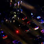 #BREAKING: Police are arresting #Ferguson protesters on downtown connector: http://t.co/HzYVXWF1ZE http://t.co/LPXYQRLi0d