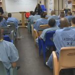 In Mens Central Jail gay wing, some inmates fake it for safety from general population. Coming up at 5:30pm http://t.co/sTppLKpEvs