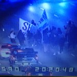 #Breaking @FOX5Atlanta over Downtown Connector where protesters have taken over freeway #fox5atl http://t.co/3NC5UXUrJP
