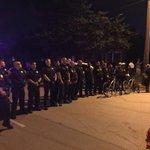 #BlackLivesMatter is being chanted! Houston protesters still fired up. -#Ferguson #FergusonDecision http://t.co/TVrnBISdkT