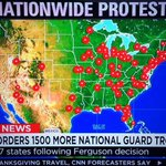 PROTESTS NATIONWIDE: #ShutItDown #USRevolts #Ferguson http://t.co/6ofaKwyt8s
