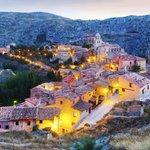 #Albarracín... Despierta, ¡no estás soñando! Esta preciosidad existe y está en #Teruel #visitspain @aragonturismo http://t.co/6H7sIzK1p8