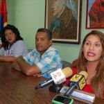 "Trabajadores rechazan actos ""terroristas"" en contra de la Unefm - http://t.co/stQ7UUHn6B http://t.co/1KKVXTYNn2"