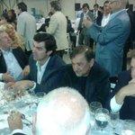 En la cena fin de año con compañeros de todo el país. http://t.co/jd0kYBc4ht