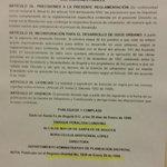 Por solicitud del concejal Moreno, Luis E Gutierrez y Pepa Holguin, Peñalosa declaró d uso urbano sur de la Conejera http://t.co/bXDo4njgey