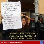 NO a la violencia contra la mujer @PacoFierroPSP3 @csolorzano3 @fernandobalda @arcadiobustos @PacoFierroPSP3 http://t.co/ir1K1h9AnX