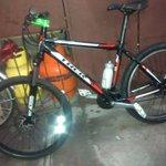 Bicicleta ROBADA del AIEP #LaSerena hace pocas horas. Si la ve, avise a carabineros, tiene una T verde (manubrio) http://t.co/HqYAgrLL1j