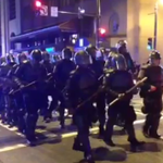 Riot police deployed to #Atlanta streets http://t.co/02xcC6EptD #Ferguson http://t.co/8NQzWizuAv