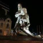 Feliz noche #SantaMarta http://t.co/bcH2OqeCey