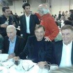 Cena de fin de año junto a compañeros y amigos del PJ nacional http://t.co/smnC1vFRTs