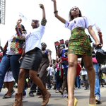 Let's be real; we can't just dress as we please ~ MERCY KAMBURA http://t.co/b22eN6kjpt #MyDressMyChoice http://t.co/PVTAi3T5n0